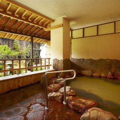 矢野の露天風呂